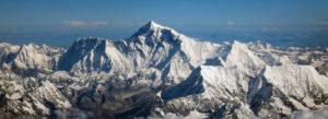 Trekking to Mount Everest Base Camp