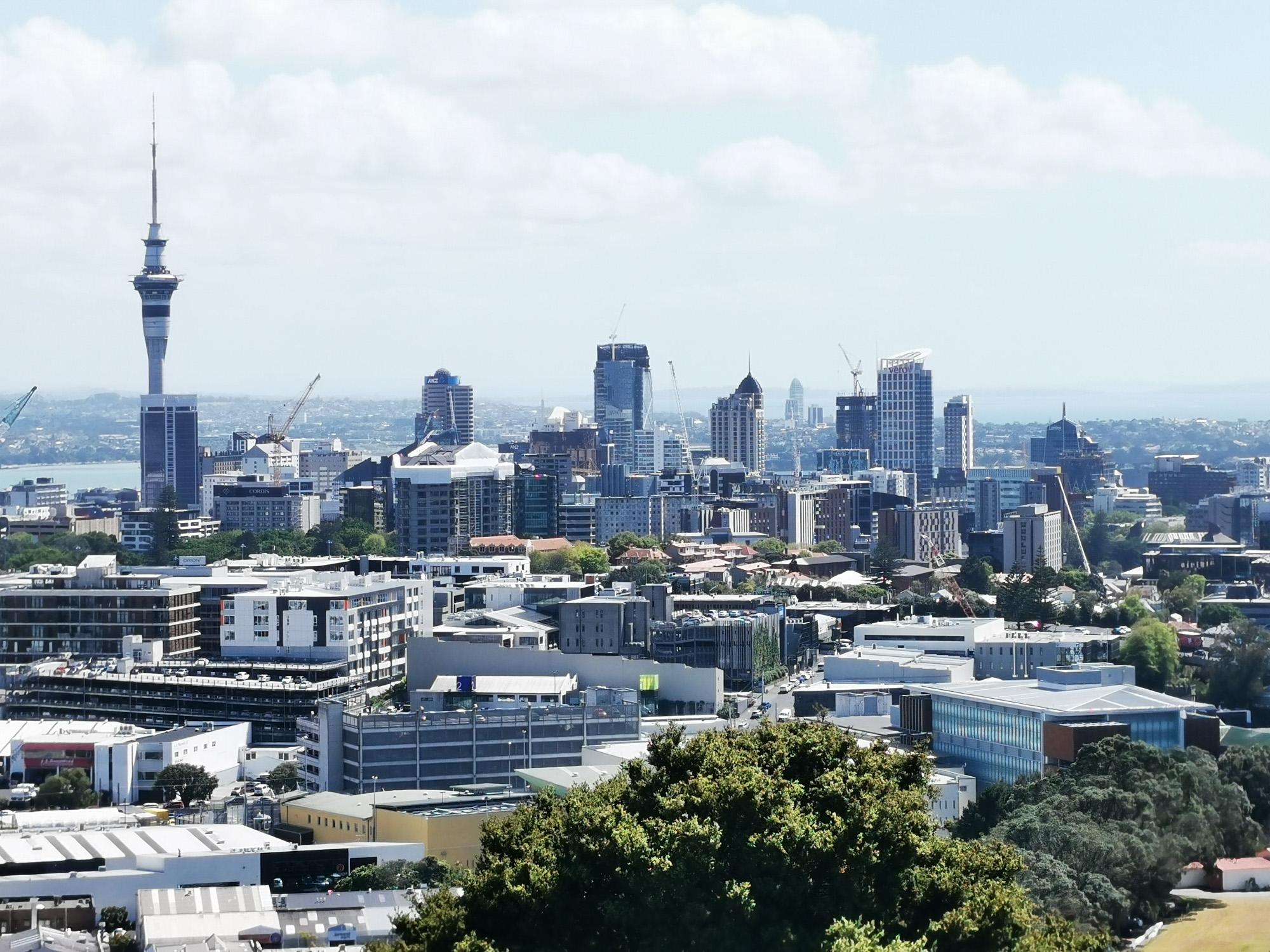 Nau mai, haere mai…welcome to New Zealand